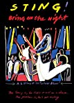 Cover Image for 'Bring on the Night'