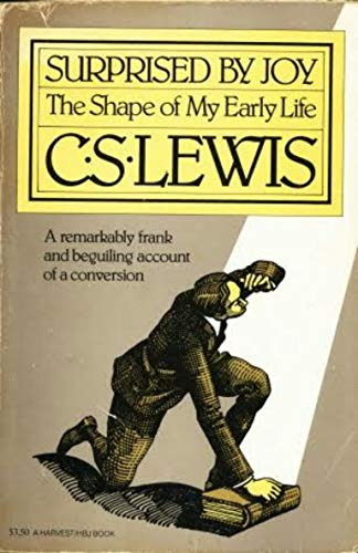 Surprised by Joy - Kindle edition by C. S. Lewis. Religion ...
