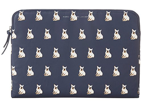 Marc by Marc Jacobs Pets Coated Canvas 13