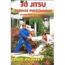 Ju jitsu défense personnelle