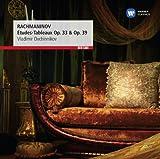 Rachmaninov: Etudes Tableaux Op. 33 & 39