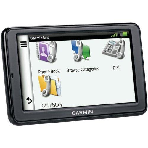 Garmin nuvi 2555LMT 5-Inch Portable GPS Navigator with Lifetime Maps and Traffic
