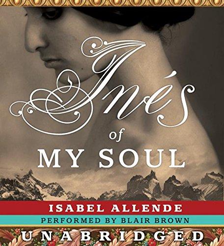 Read Online Ines of My Soul ebook