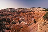 Sim,Wooden With Glue Perfect Choice for the Puzzle Lover - Bryce Canyon At Dawn,34.4 X 22.6 inch - 1500 Piece Jigsaw Puzzle