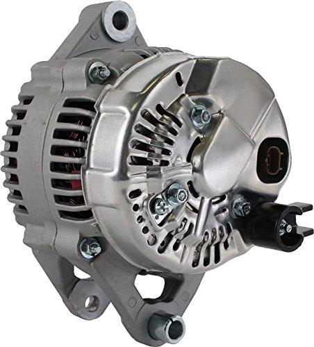 Van 99 00 1999 2000 121000-4291 3.9 5.2 5.9 3.9L 5.2L 5.9L Dodge Dakota Pickup Durango DB Electrical AND0129 New Alternator For 3.9L 5.2L 5.9L 8.0L 3.9 5.2 5.9 8.0 Dodge Ram 99 00 1999 2000 13824