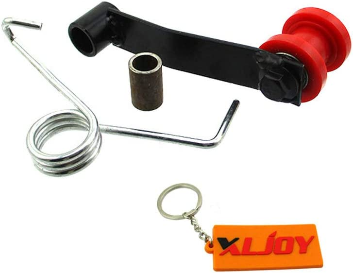 XLJOY Chain Slider Tensioner Roller Fits 110cc 125cc 150cc 200cc 250cc ATV Quad