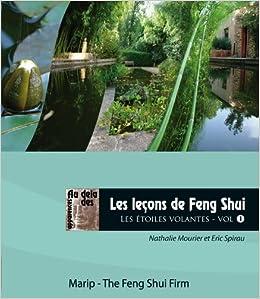 Book Les Lecons de Feng Shui - les Etoiles Volantes Vol. 1. pour Se Former Chez Soi