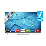 4K Ultra HD Smart LED TV - Vizio M60-C3 60-inch 4K Ultra HD 3840x2160 240Hz LED Smart HDTV (Certified Refurbished)