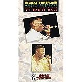 Reggae Sunsplash 91: Dancehall