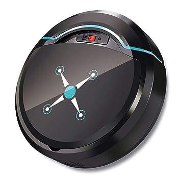 WAN Aspirador automático Robot Negro, Aspiradores domésticos ...