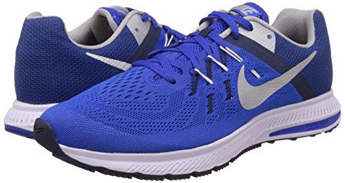 2 Nike Uomo Winflo Zoom Sneaker qqwxUrOp