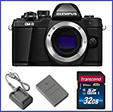 Olympus M10 Mark 2 (Body, Black)