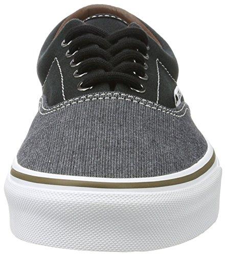 De Vans blackt Homme Noir black Chaussures Running h Era qEwEga