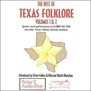 The Best of Texas Folklore Speech