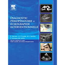 Diagnostic périopératoire et échographie interventionnelle: avec DVD en anglais (French Edition)