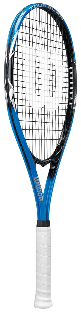Wilson B01HOTETZ6 Tour SlamラケットスポーツTournament Tour Playingテニスラケットグリップ3 Wilson B01HOTETZ6, アップルミント:7dd7c0bc --- cgt-tbc.fr