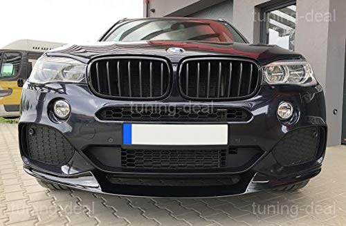 M-PACKET Performance-Look F15 Front Spoiler