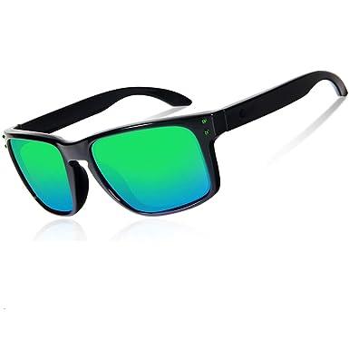 romantico UV400 TR90 Gafas de sol polarizadas para ciclismo ...