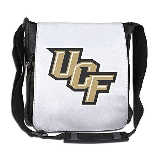 GTSOXI University Of Central Florida Casual Satchel Messenger Laptop Shoulder Crossbody Sling Bag