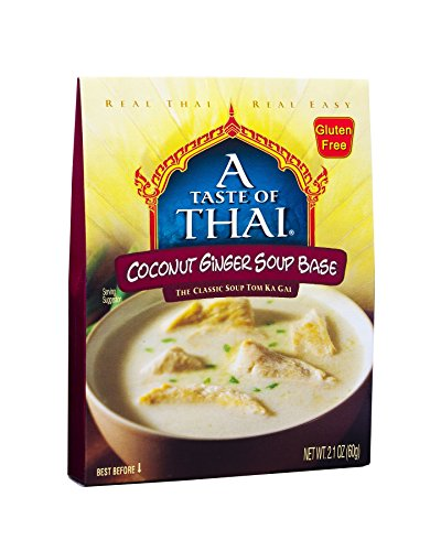 Thai Coconut - 5