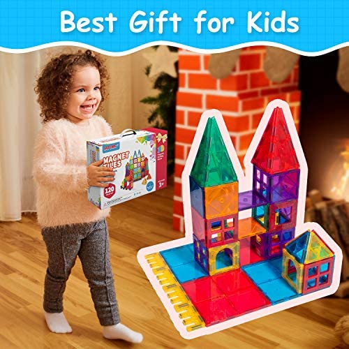 Educational Learning Toys Birthday Gifts for Boys Girls Age 3 4 5 6 7 8 9 10 Year Old