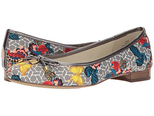 anne-klein-womens-ovi-grey-multi-pewter-fabric-butterfly-print-flat