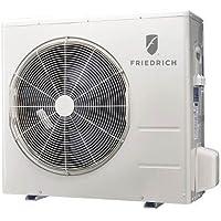 Friedrich MR12Y3J 11200 BTU 21.5 Seer Ductless Heat Pump Condenser