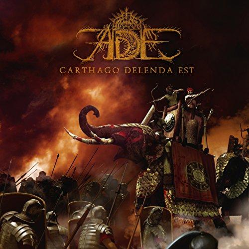 Ade-Carthago Delenda Est-(XM213CD)-CD-FLAC-2016-86D Download
