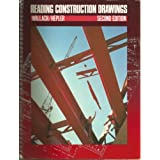 Reading Construction Drawings/Workbook to Accompany Reading Construction Drawings/Set of Six Working Drawings