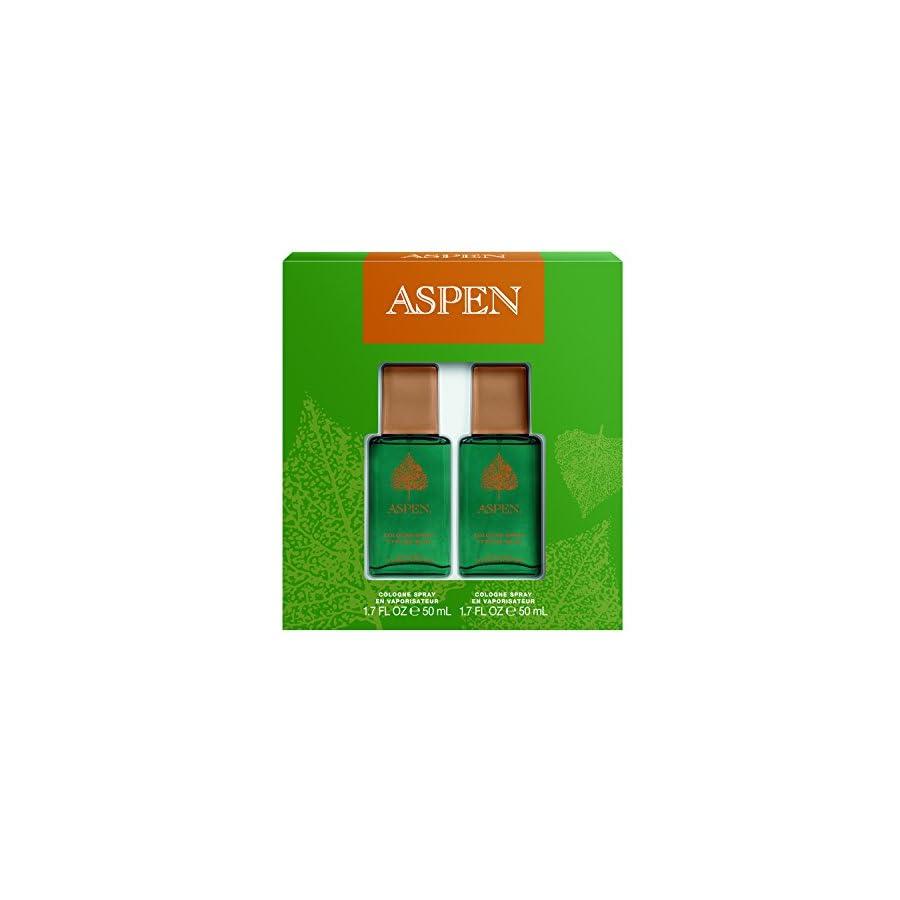 Aspen 2pc Set – 2 x 1.7 oz