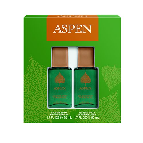 Aspen 2pc Set – 2 x 1.7 oz