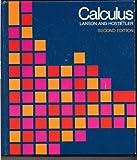 Calculus, Larson, Ronald A. and Hostetler, Robert P., 0669045306