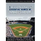 New York Yankees: Essential Games of Yankee