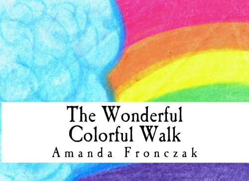 Download The Wonderful Colorful Walk ebook