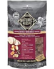 Nature's Recipe Chewy Bites Grain Free Chicken, Sweet Potato
