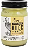 EPIC Animal Cooking Oil (100% Cage Free Duck Fat)