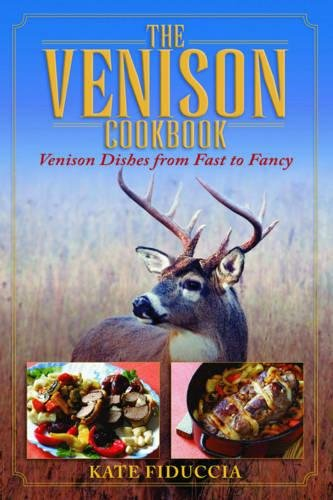 deer meat cookbook - 3