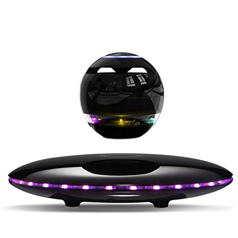 Review Infinity Orb Magnetic Levitating