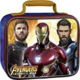 Thermos Soft Lunch Kit, Avengers Movie