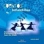 Cuentos Infantiles Volumen 1 [Children's Tales, Volume 1] | Jacob Grimm,Wilhelm Grimm