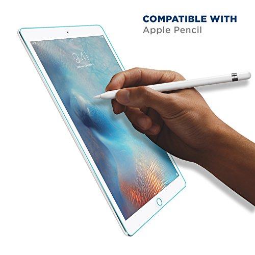 Tech Armor iPad Pro 9.7-inch (2016/2017) Glass Screen Protector, Premium Ballistic Glass Apple iPad Pro 9.7-inch Screen Protectors [1] by Tech Armor (Image #1)
