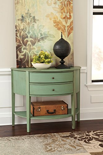 cottage-accents-green-d-console
