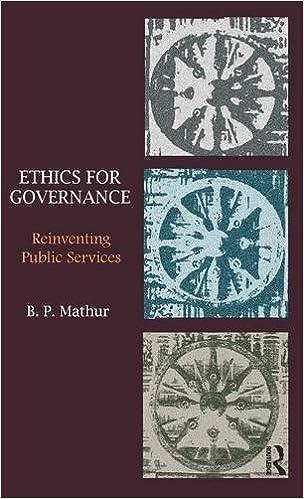 Descargar It En Torrent Ethics For Governance: Reinventing Public Services Mobi A PDF