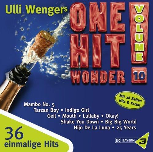 Lou Bega - ONE HIT WONDERS - Zortam Music