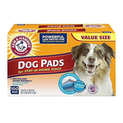 value pads - 6