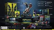 Cyberpunk 2077 - Collector's Edition - Xbox