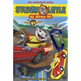 Stuart Little, Animated Series [01] : All Revved Up!