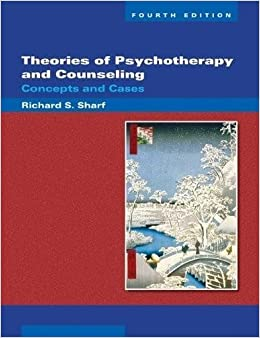 Theories of psychotherapy and counseling concepts and cases 4th theories of psychotherapy and counseling concepts and cases 4th fourth edition by richard s sharf aa amazon books fandeluxe Images