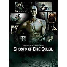 Ghosts of Cite Soleil POSTER Movie (27 x 40 Inches - 69cm x 102cm) (2006)