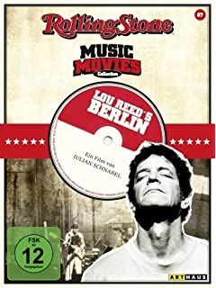 Lou Reeds Berlin (Rolling Stone Music Movies Collection, OmU) [Alemania] [